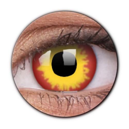 rot gelbe kontaktlinsen wildfire funlinsen. Black Bedroom Furniture Sets. Home Design Ideas